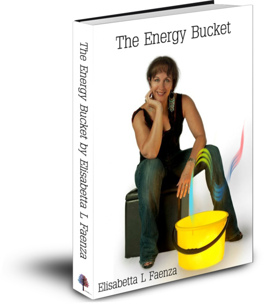 The Energy Bucket - eBook